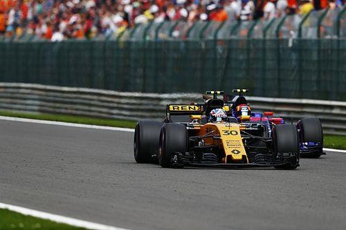 Alonso méritait d'être pénalisé, selon Palmer