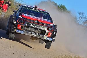 """WRC Nieuws Meeke rolde 14 keer met WRC Citroën: """"Grootste crash ooit"""""""