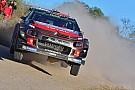 【WRC】クリス・ミーク、アルゼンチンで
