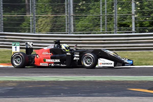 Eriksson centra il successo in Gara 2, Schumacher ottiene il primo podio