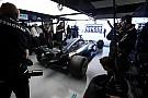 Гонщики Mercedes отримали нові мотори