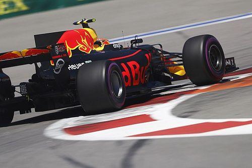Ферстаппена озадачило падение скорости в Q3