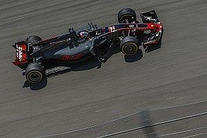 Grip, équilibre et freins sur la liste des maux de Grosjean