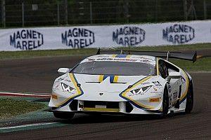 Super GT Cup: tripletta del team Sospiri. Vincono D'Amico-Cazzaniga
