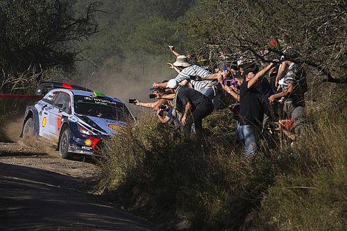 GALERÍA: lo mejor del Rally Argentina en imágenes