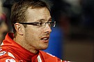 IndyCar Injured Bourdais happy to not be part of