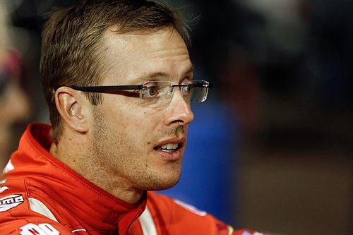 "Injured Bourdais happy to not be part of ""bullshit"" Texas race"