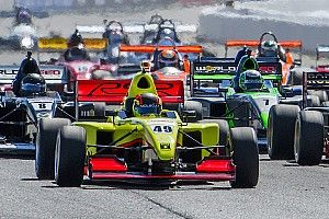 Mazda to support Formula Car Challenge