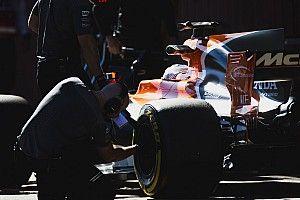 McLaren: a motorhibák nem késleltetik a kocsi fejlesztését