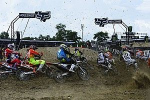 Jadwal balap motocross MXGP Indonesia 2018