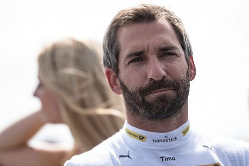 "Glock slams ""embarrassing"" Audi for ""manipulating races"""
