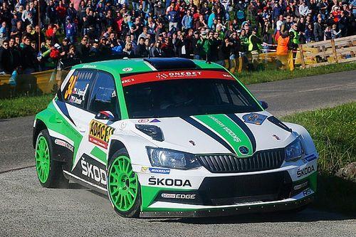 Colpo di Skoda Motorsport: preso il giovane talento Juuso Nordgren