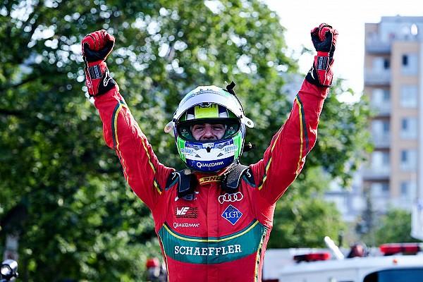 Montreal ePrix: Sezonun son yarışını Vergne kazandı, di Grassi şampiyon oldu!