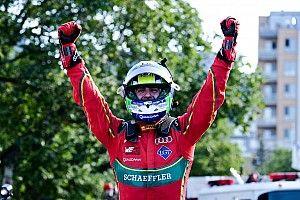 De promessa a campeão: a carreira de Di Grassi em imagens
