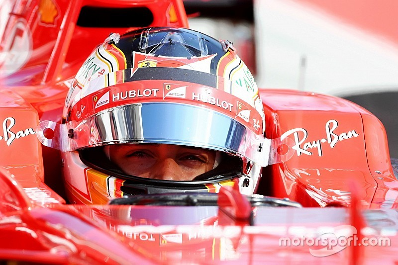 "Leclerc expects ""emotional"" Ferrari F1 test in Abu Dhabi"