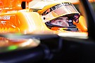 Officiel - McLaren confirme Stoffel Vandoorne pour 2018