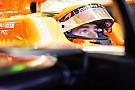 Formule 1 Officiel - McLaren confirme Stoffel Vandoorne pour 2018