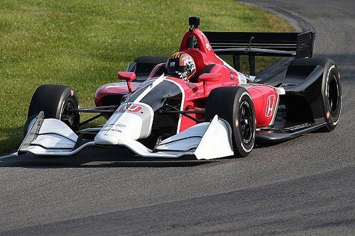 Hinchcliffe verwacht betere races in IndyCar-seizoen 2018