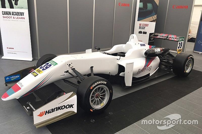 Un nuevo equipo de Fórmula 3 con Macao como objetivo