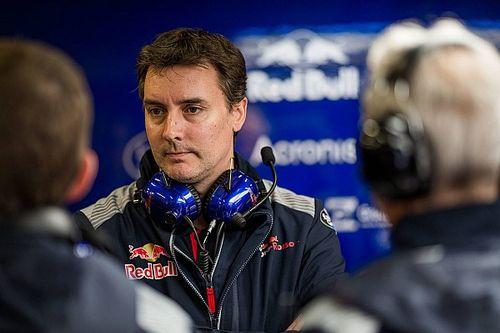 F1 2017: Toro Rosso verlängert mit seinem Technikchef