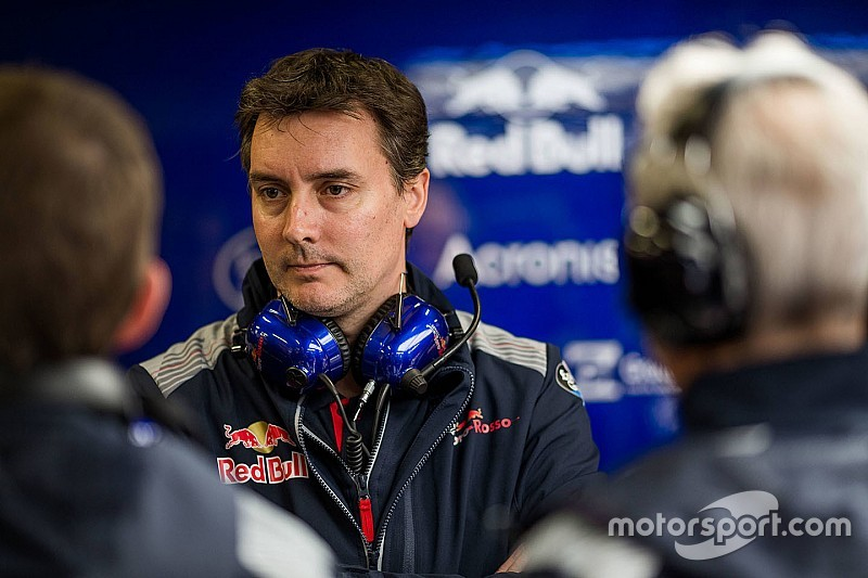 В McLaren потеряли надежду начать работу с Ки в этом сезоне