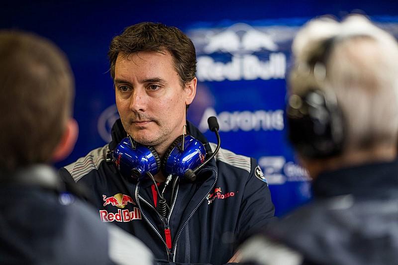 Key langer door als technisch directeur bij Toro Rosso