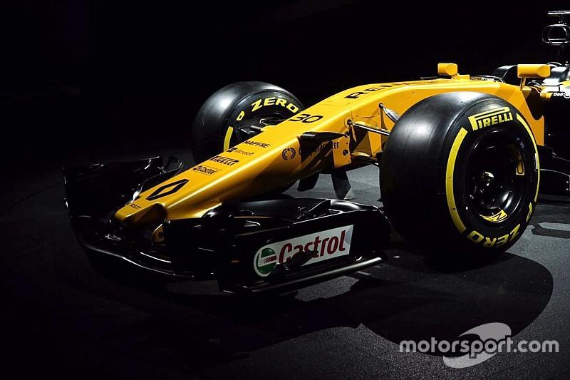 A Renault sem úszta meg az interaktív csúszkát! RS16 vs. RS17