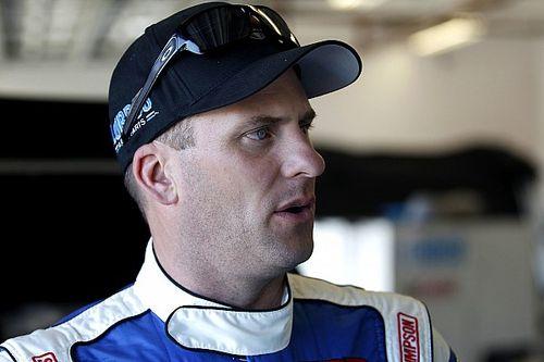 D.J. Kennington finds speed in final practice at Daytona