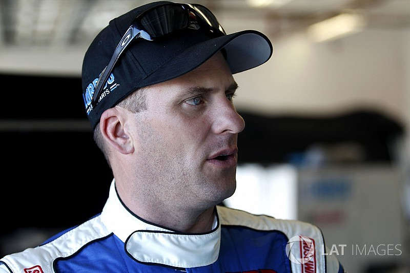 DJ Kennington returns to Daytona with Gaunt Brothers Racing