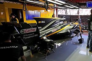 Formule 1 Résumé d'essais Barcelone, J2 - Mercedes en tête, Renault sacrifie sa matinée