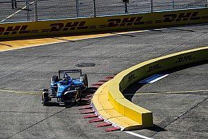 ePrix Berlin: Rosenqvist dijatuhi penalti, Buemi raih kemenangan di Race 2