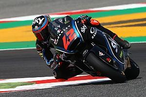 Bagnaia e lo Sky Racing Team VR46 insieme in Moto2 anche nel 2018