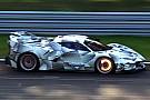 Automotive 2018 Ferrari FXX K Evo Mule Spotted Terrorizing Monza Circuit