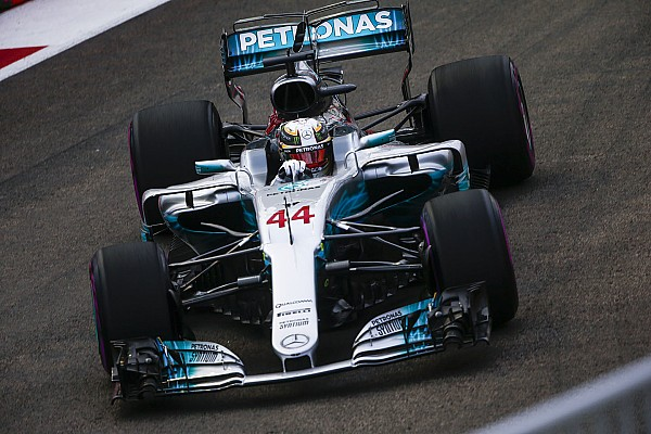 Formula 1 Analysis Analysis: The tweaks that boosted Mercedes in Singapore