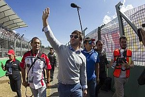 Daniel Suárez tardó en asimilar su campeonato