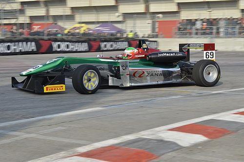 Motor Show, F2 Italian Trophy: Marco Zanasi è il re dell'Area 48