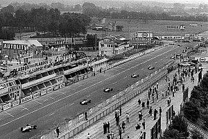 Vídeo: las 1000 carreras de Fórmula 1, en históricas imágenes