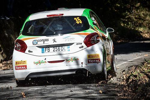 Sanremo, 208 Top: Bottarelli e la rimonta impossibile
