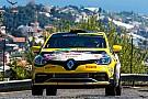 Trofei Clio R3T Il Rally Targa Florio 3° appuntamento 2017 per il Trofeo Clio R3T