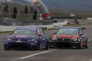 TCR International Series returns to Bahrain for F1 Grand Prix