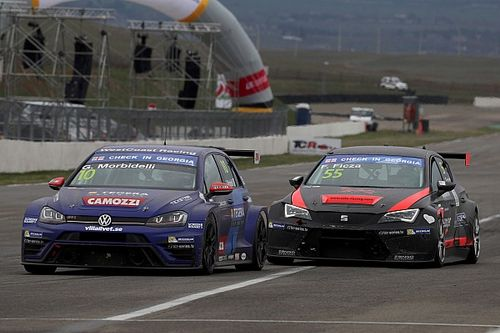 TCR International Series returns to Bahrain for F1 Grand Prix