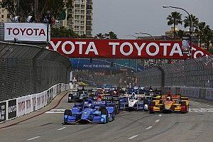 Long Beach veut garder l'IndyCar et ferme la porte à la F1