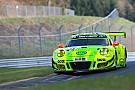 24h-Qualifikationsrennen: Generalprobe auf der Nürburgring-Nordschleife