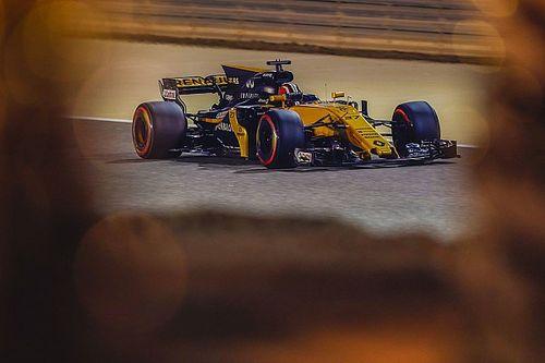 Deux Renault dans le top 10!