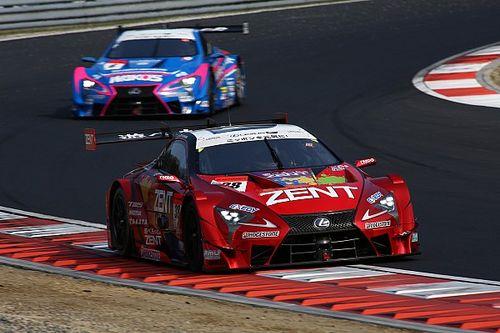【スーパーGT】立川「悔しいレースだった。富士は優勝を獲りに行く」