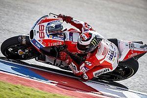 Jorge Lorenzo: Ducati muss in der MotoGP mehr denken wie Yamaha