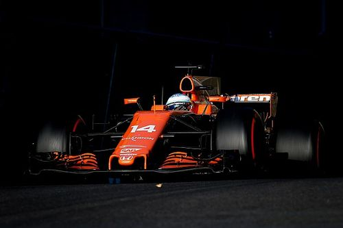 Vandoorne en Alonso krijgen nieuwe specificatie Honda-motor in Oostenrijk
