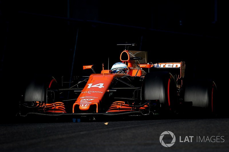 McLaren drivers get Honda's Spec 3 engine for Austria