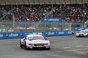 """DTM-Pilot Lucas Auer """"muss bei jedem Rennen in die Punkte fahren"""""""
