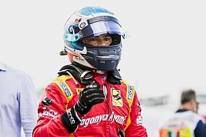 """FIA F2 Nieuws De Vries: """"In Jerez weer voor de overwinning vechten"""""""